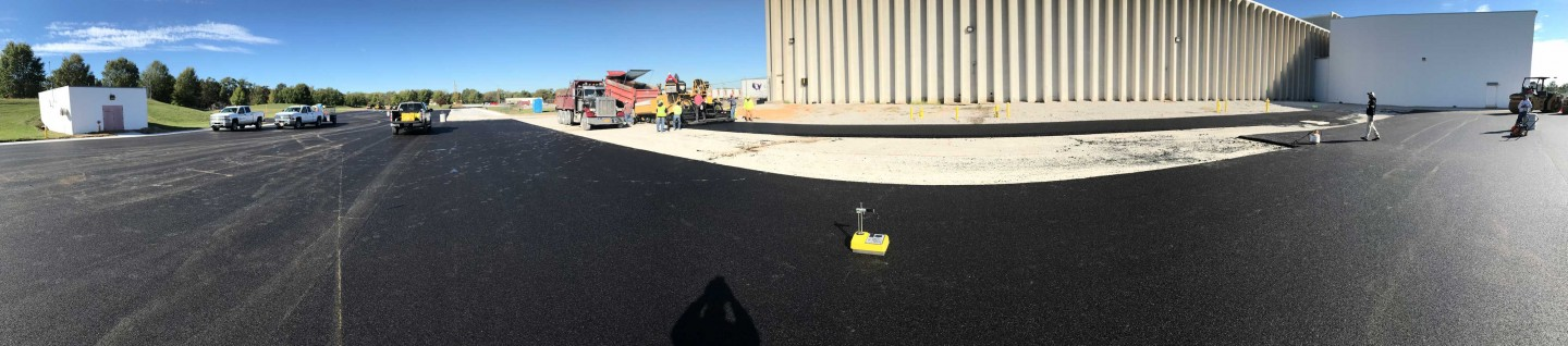 Paving-at-Mckee-Foods